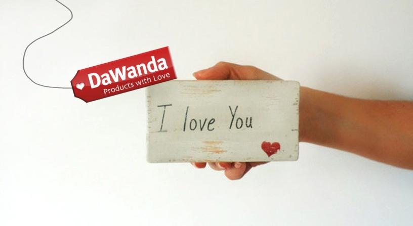 copertina dawanda